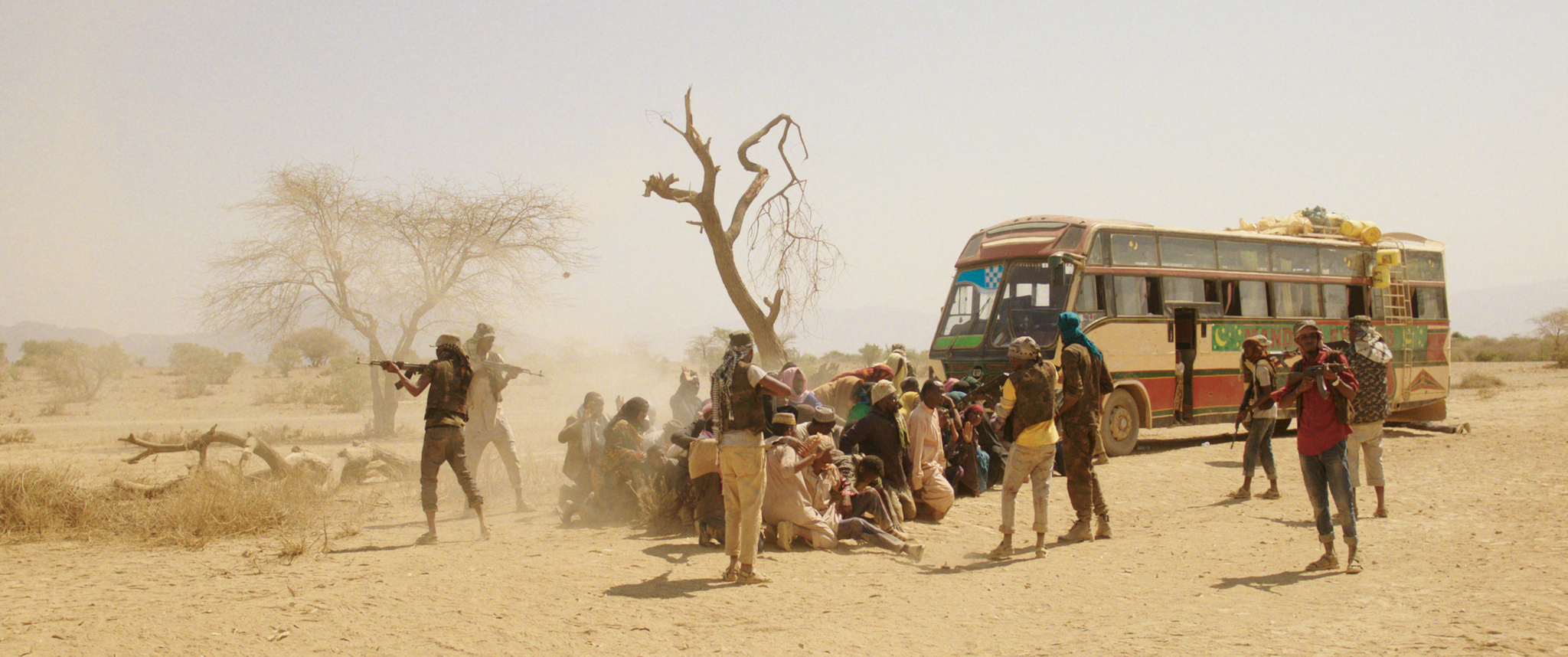 Katja Benrath: Watu Wote Explores Terrorist Attacks in Kenya
